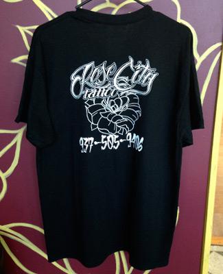 Merchandise Rose City Tattoo Springfield Ohio